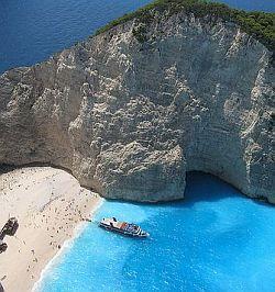 Görögország  - változatos szigetek