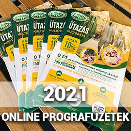 Online katalogus