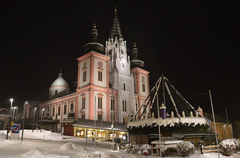 Advent Melk-Mariazell