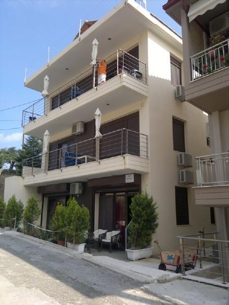 Kipriotis apartman - Autóbuszos Akció!