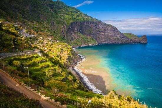 Portugália - Madeira