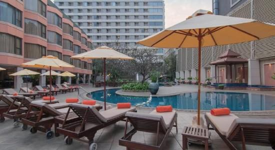 The Bayview Hotel ****