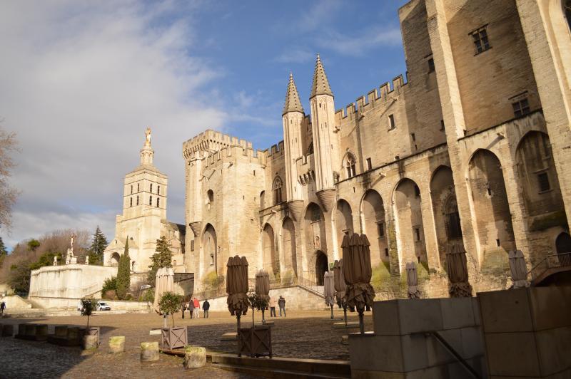 Provence-tól az óceán partig! Languedoc és Aquitania titkai