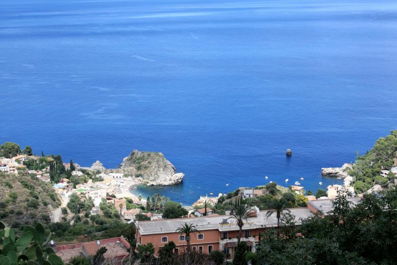 Szicília, a Földközi-tenger királynője