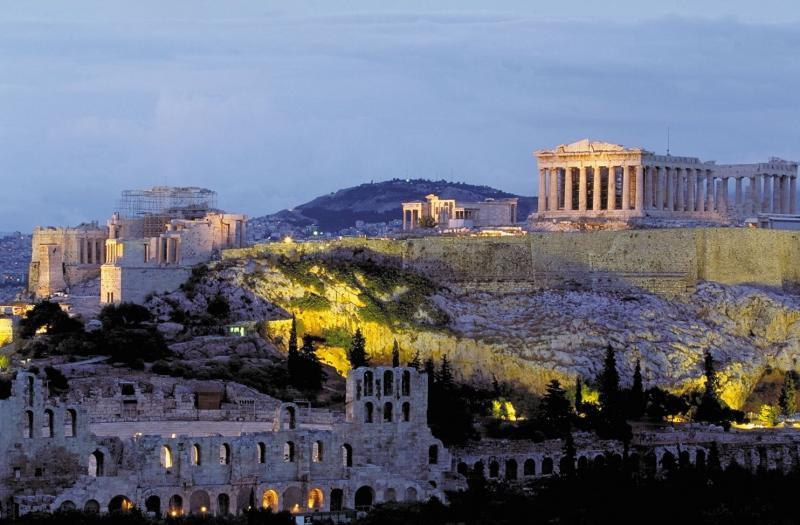 Antik Görög nagykörutazás - autóbusszal