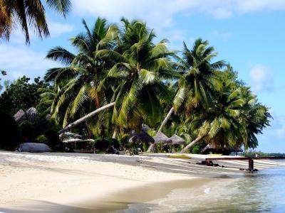 Madagaszkár körút