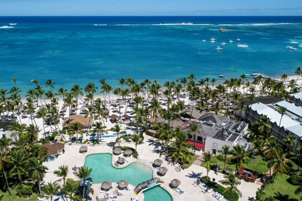 BE LIVE Collection Punta Cana ****