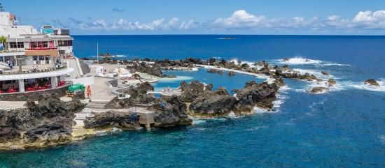 Madeira - Az Atlanti-óceán úszó virágoskertje