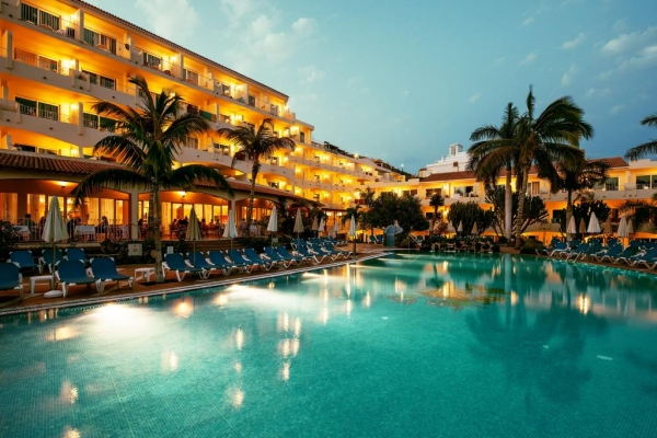 SENTIDO Buganvilla Hotel&Spa **** (Bécsi indulás)