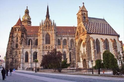 Kassa felfedezése + Betléri Andrássy kastély