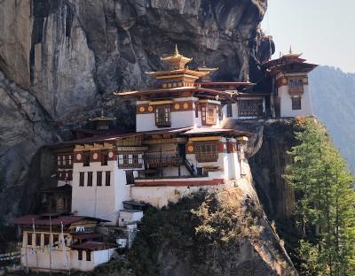 Nepál - Bhután - Szikkim - Dardzsiling körutazás