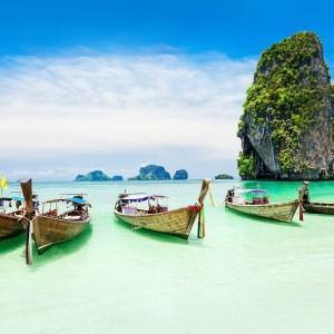 7 éj nyaralás Phuket szigetén (repülőjegy nélkül)