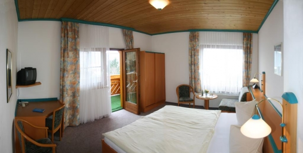 Hotel Steindl ***