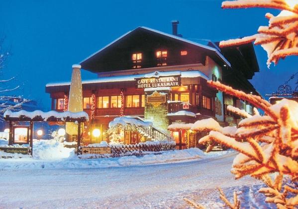 Hotel Lukasmayr ***