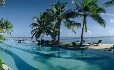 Nyaralás a Maldív-szigeteken - Royal Island Resort & Spa ***** - budapesti indulással