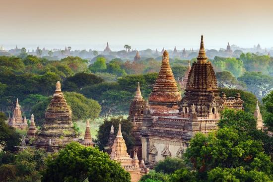 Burma - Délkelet-Ázsia legnagyobb meglepetése