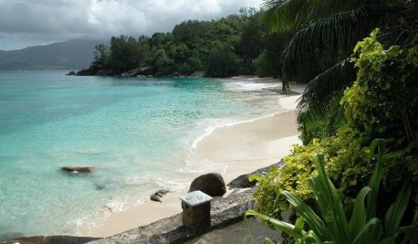 Hotel Anse Soleil Beachcomber ***