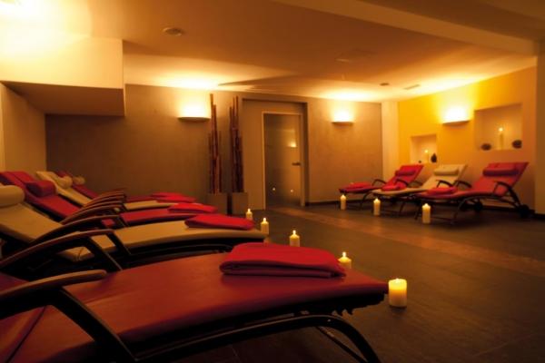 Hotel Residenz Hochalm ****