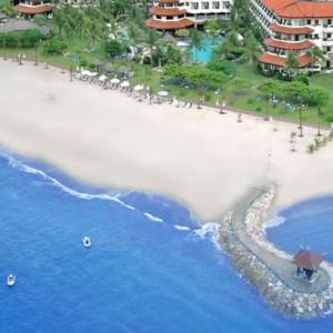 7 éj nyaralás Balin (repülőjegy nélkül) - Grand Mirage Resort *****
