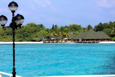 Nyaralás a Maldív-szigeteken - Paradise Island Resort & Spa ***** - budapesti indulással