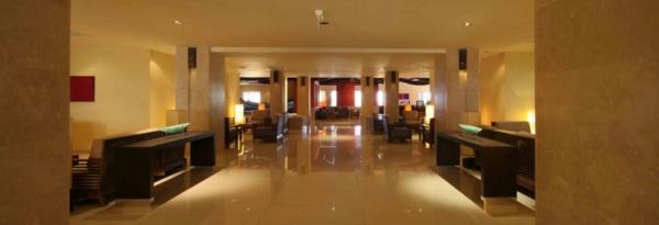 Hotel Ramla Bay ****