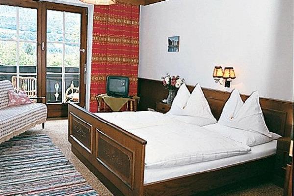 Appartementhaus Huber ***
