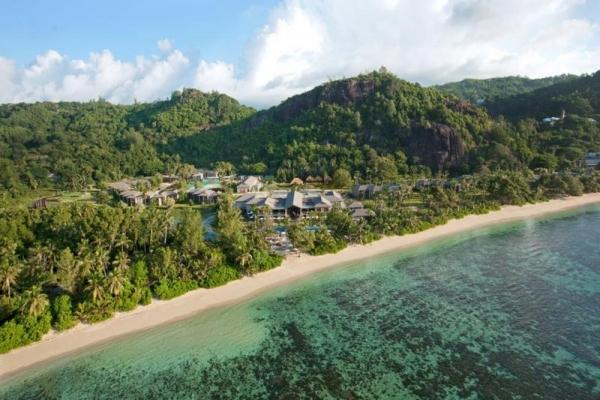 Seychelle-szigetek - Kempinski Resort Seychelles *****