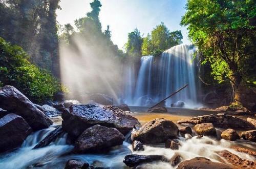 Dél-Vietnam és Kambodzsa szilveszterkor