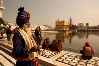 Mesés India - Nepál + Aranytemplom