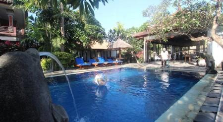 7 éj nyaralás Balin (repülőjegy nélkül) - Taman Agung Hotel ***
