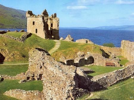 Skócia és a Hebridák szigetei