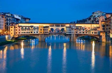Ünnep Toszkana - Firenze a Medici család városa
