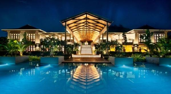 Hotel Kempinski Seychelles Resort *****