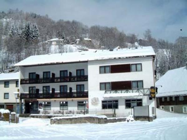 Gasthof-Pension Ortner ***