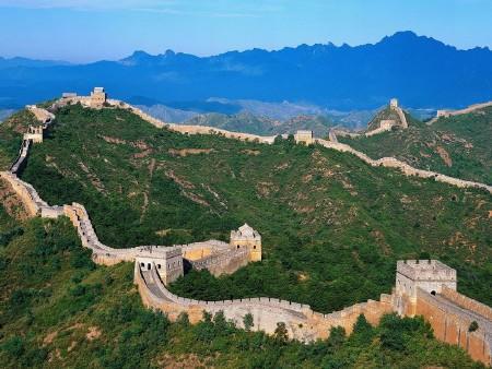 Óriás körút Kínában I. (15 nap)