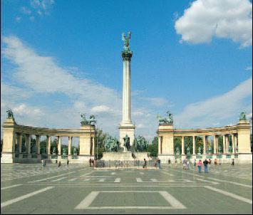 Budapest Magyar M�dra EGYNAPOS KIR�NDUL�S