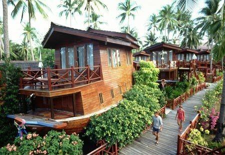 Imperial Boat House Hotel****+