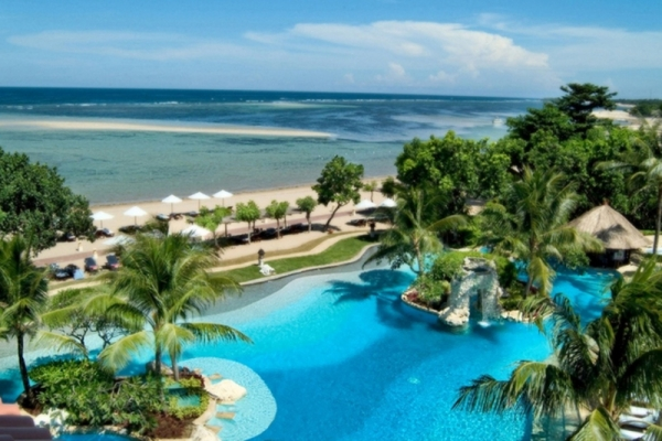 Indonézia - Grand Aston Bali Resort ****+
