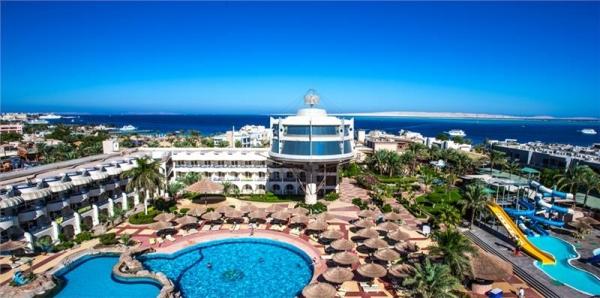 Seagull Hotel Hurghada ****