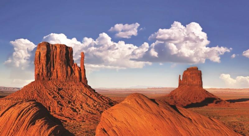 USA Nyugati-part körutazás a legszebb nemzeti parkokkal