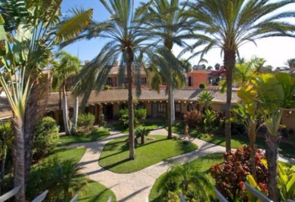 Hotel Dunas Suites & Villas ****