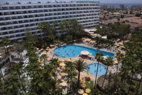 Bull Hotel Eugenia Victoria & Spa ***