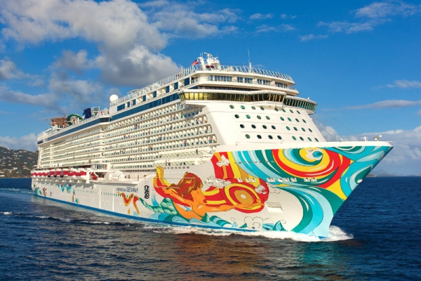NCL Getaway - Nyugat-karibi hajóút