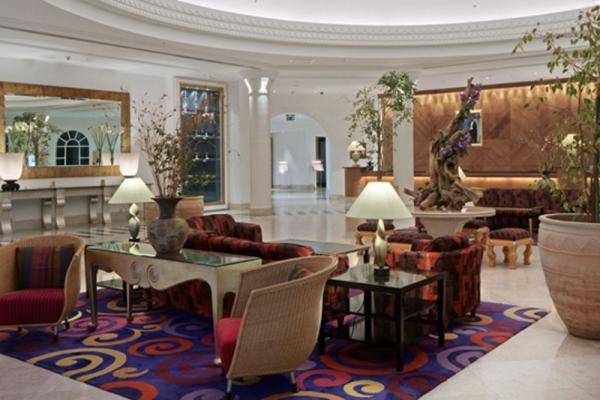 Omán - Hilton Salalah Resort *****