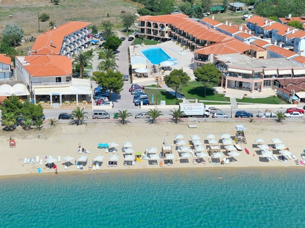 Toroni Blue Sea Hotel ****