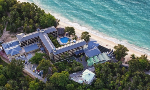 Seychelle-szigetek - Coral Strand Hotel ****