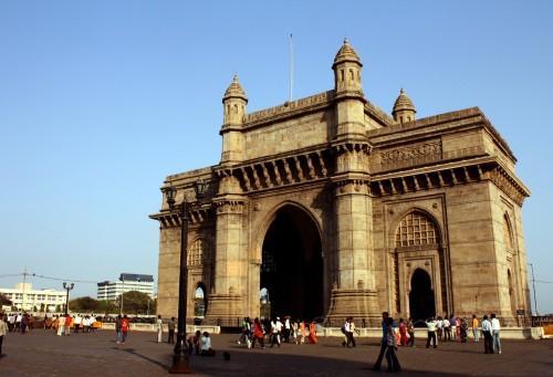 Nagykörút Indiában