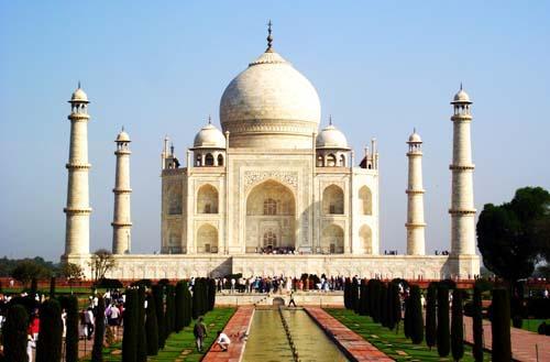 India I. - Az Aranyháromszögtől az Aranytemplomig