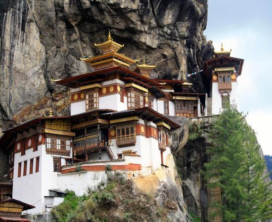 Kelet-India - Szikkim - Bhután