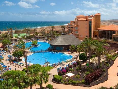Csoportos út Batta Krisztinával - Fuerteventura